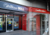 William Hill share drop