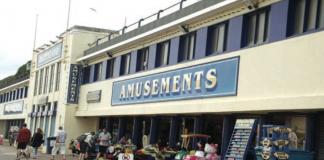 Bournemouth Happyland