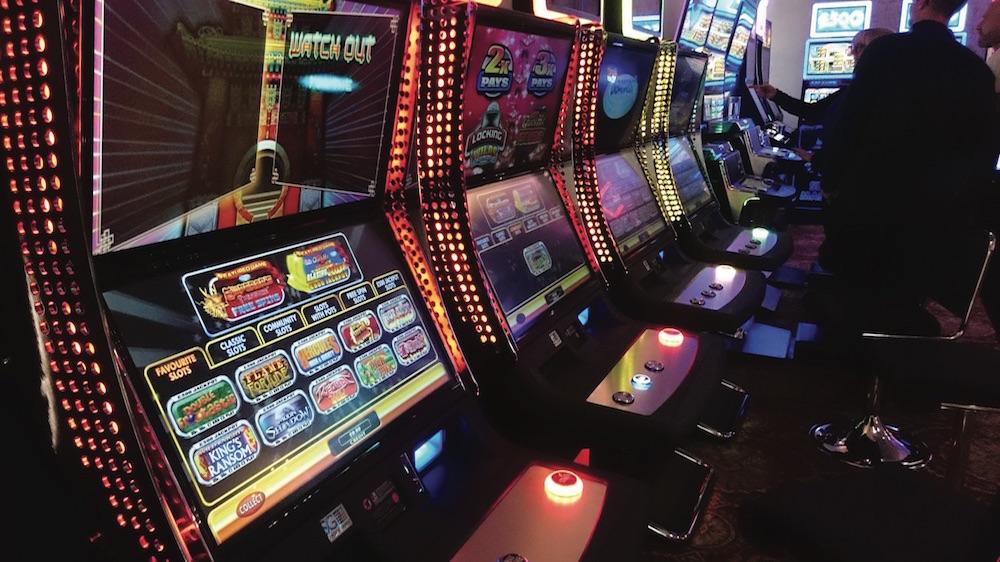 Casino saint gilles