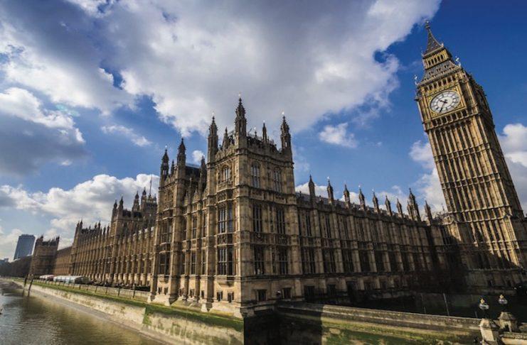 Hosues of Parliament