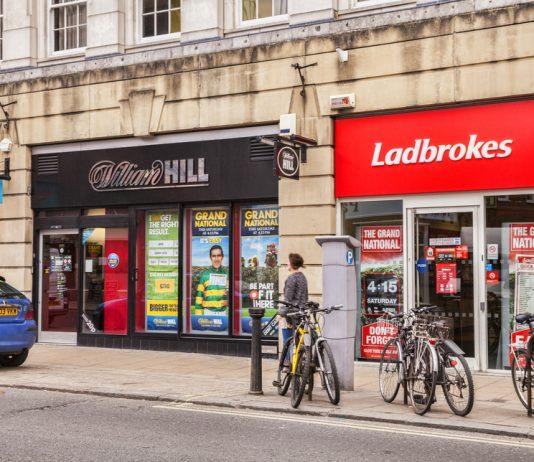 William Hill/Ladbrokes