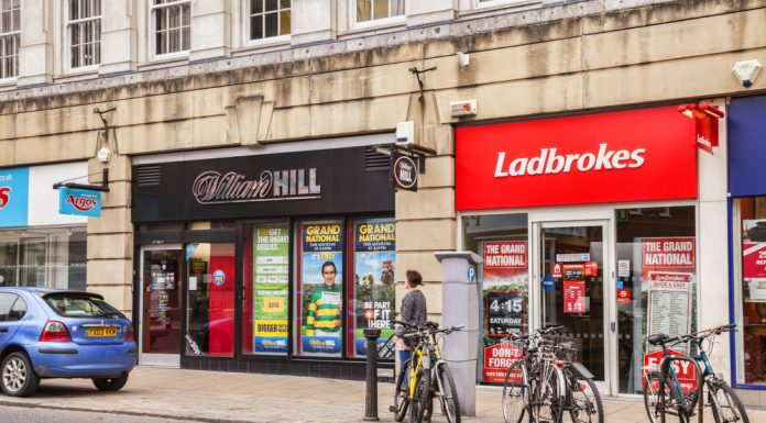 William Hill/Ladbrokes