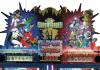 Bandai Namco DC Comics