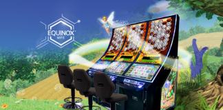 SG Gaming Equinox