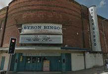 Byron Bingo