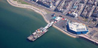 Blackpool South Pier