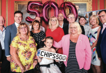 CHIPS charity