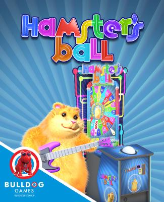 Astra – Hamster's Ball SB