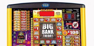 Big Bank Theory Bell Fruit