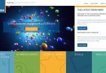 NRM online hub digital