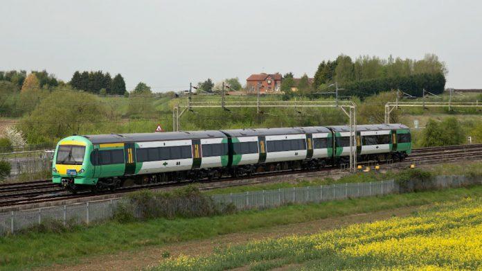Southern-Rail