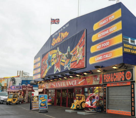Blackpool, gambling policy, gambling, policy, local politics, politics