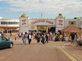 Clacton-Pier