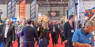 EAG International & VAE, Registration, industry, Visitor Attraction Exp