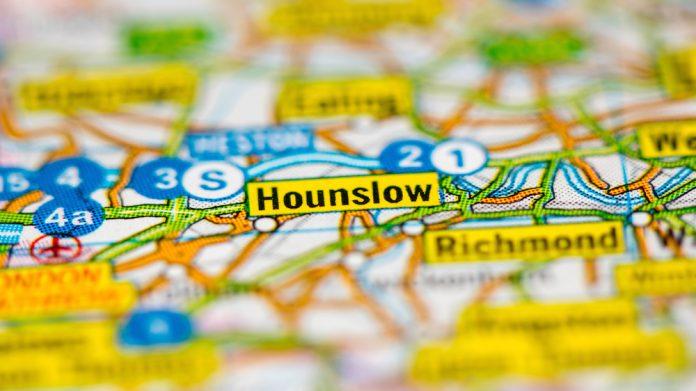 Hounslow Council, feltham, showpeople, council