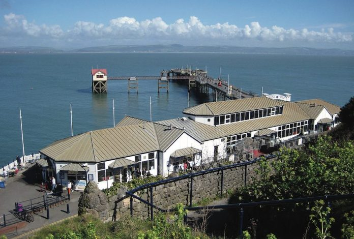 Coinslot-Mumbles-Pier-development