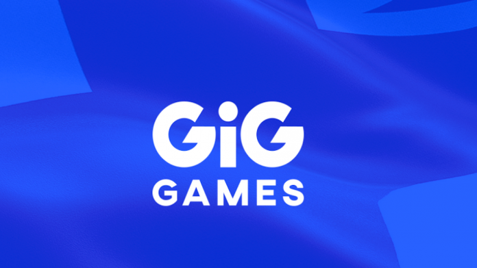 GiG Games, B2C operators, UK, gambling commission