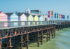 Hastings pier, Eastbourne, attractions, Sheikh Abid Gulzar,
