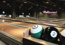 Hollywood-Bowl, new opening