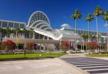 IAAPA, Orange Convention Centre