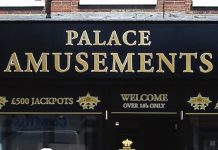 Palace-Amusements-Ipswich, legal