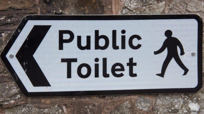 Public-toilet-sign