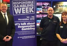 Responsible Gambling Week
