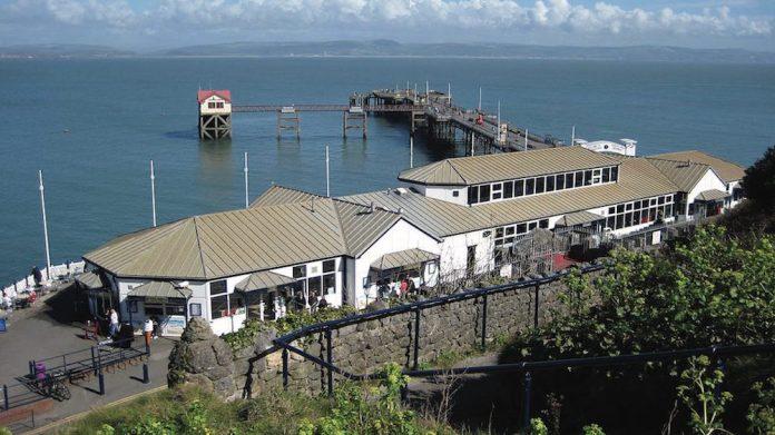 Wales, mumbles, mumbles pier, swansea council