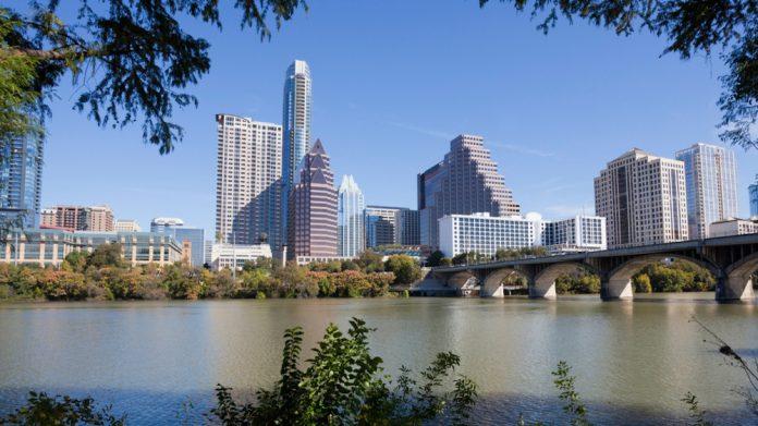 Austin, Texas, IAAPA