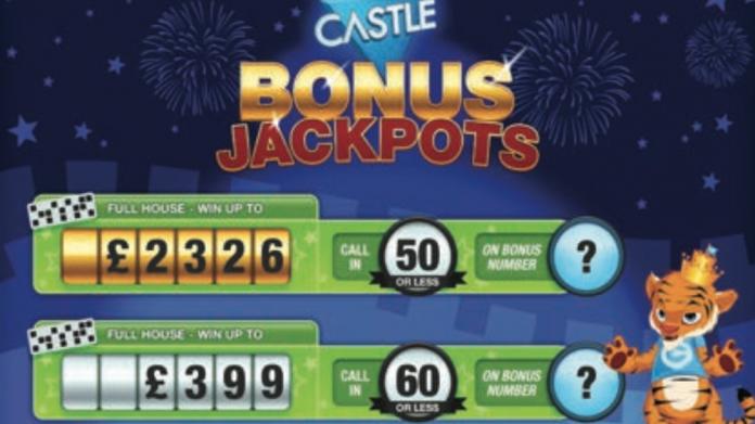 Bingo, castle bingo