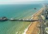 Brighton Palace Pier, seaside, pier, seafront scheme