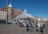 Coastal Revival Fund, Weymouth Esplanade, politics, grants
