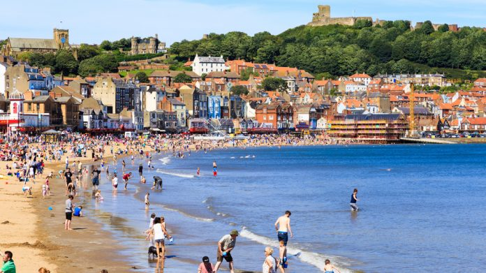 Lords select committee, Scarborough, seaside, politics