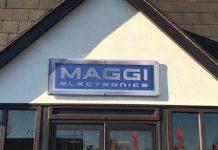 Maggi electronics