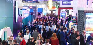 ICE London show gaming
