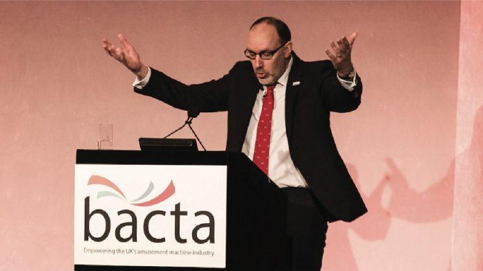 John White Bacta