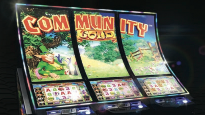 SG Gaming, high street, bookies, deal