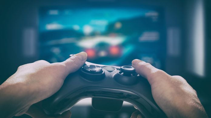 video game, developers, UK, industry