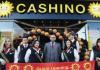 Cashino, Southampton, re-opens Egyptian, Praesepe