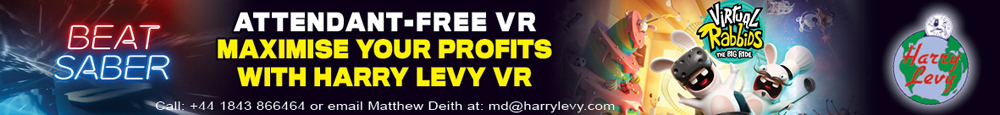 Harry Levy Attendant Free VR LB