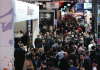 ICE 2019, London, record-breaking, gaming, event