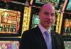Merkur Gaming, Irish Gaming Show,