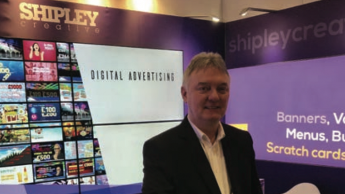 Print marketing, Shipley, industry, creative