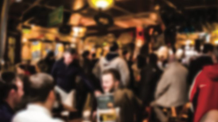 Pub closure rate down CAMRA industry