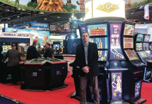 Reflex Gaming, ICE, omni-channel, audience