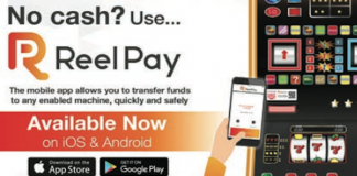 ReelPay, contactless, payment systems, technology, download