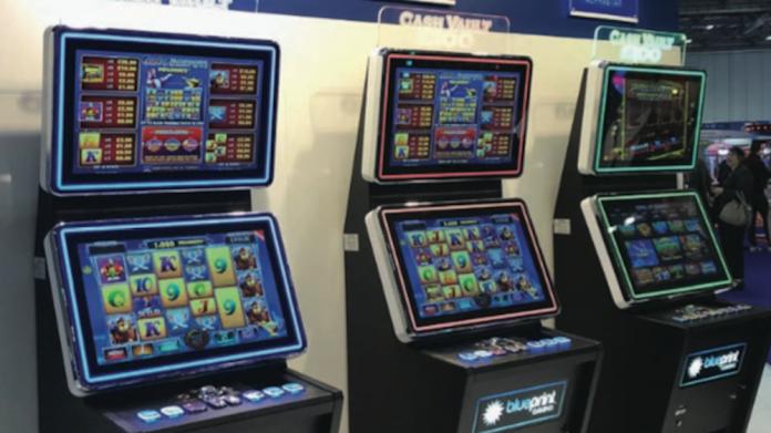 Blueprint, cat c, gaming, uk, industry