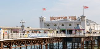 Brighton Pier Group, welcome, investment, increase