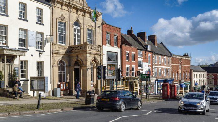 Derbyshire Council, amusement, planning appeal, local politics