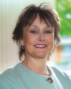 Gillian Wilmot Senet Group Chairman Coinslot